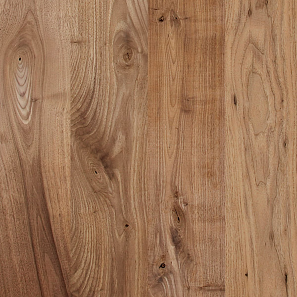 Rustic Red Oak White Walnut