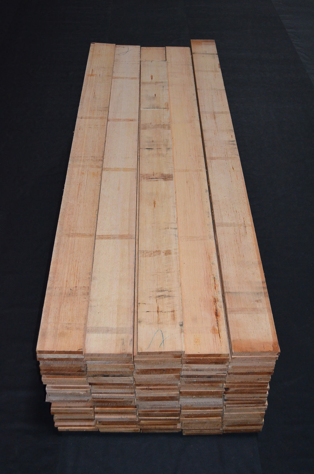 Douglas fir virtual unit